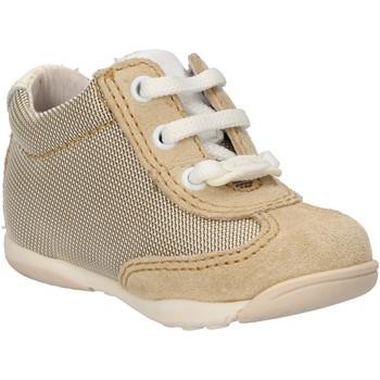 Zapatos Niño Deportivas Moda Balducci AF694 beige