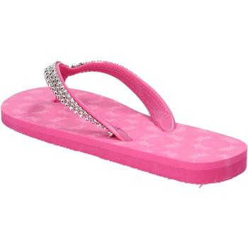Zapatos Mujer Sandalias Everlast sandalias rosado gomma AF723 rosado