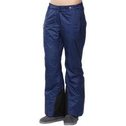 textil Mujer Pantalones de chándal adidas Originals Winter Sport Performance Pant Premium Azul marino