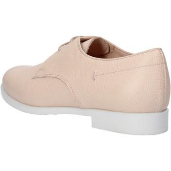 Zapatos Mujer Derbie & Richelieu Tod's elegantes rosado cuero AF909 rosado