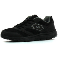 Zapatos Hombre Running / trail Lotto Speedride 500 Negro