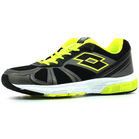 Zapatos Hombre Running / trail Lotto Speedride 600 Negro