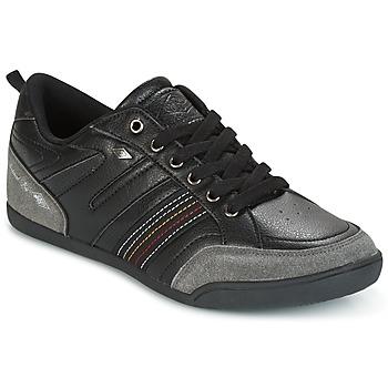 Zapatos Hombre Zapatillas bajas Umbro DATEL Negro