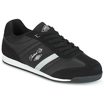 Zapatos Hombre Zapatillas bajas Umbro DELTRIN Negro