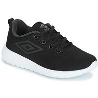 Zapatos Niño Zapatillas bajas Umbro DENFORD Negro