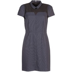 textil Mujer vestidos cortos Kookaï LAURI Marino