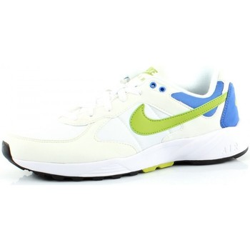 Zapatos Hombre Running / trail Nike Air Icarus NSW Blanc