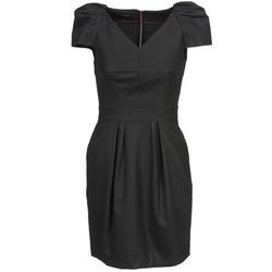textil Mujer Vestidos cortos Kookaï CHRISTA Negro