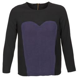 textil Mujer Tops / Blusas Kookaï EMMY Negro