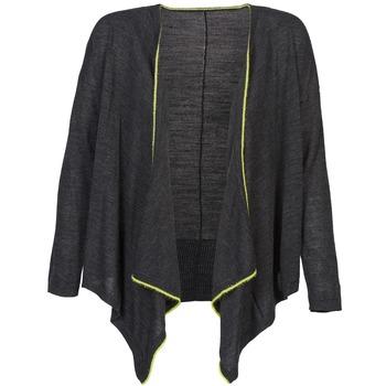 textil Mujer Chaquetas de punto Kookaï ALISSON Gris