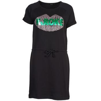 textil Mujer vestidos cortos Kookaï DELIA Negro