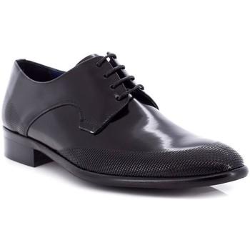 Zapatos Hombre Zapatos bajos Sergio Doñate 10213 Negro