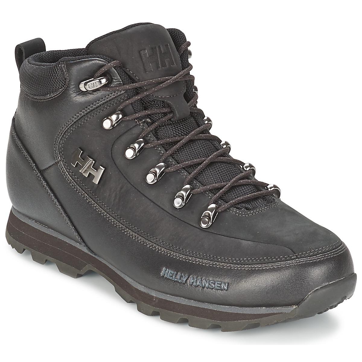 Zapatos marrones casual Helly Hansen Calgary para mujer AkM9eVNjT