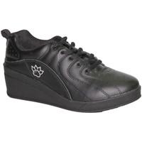 Zapatos Mujer Zapatillas bajas Kelme Zapatillas deporte con cuña negro