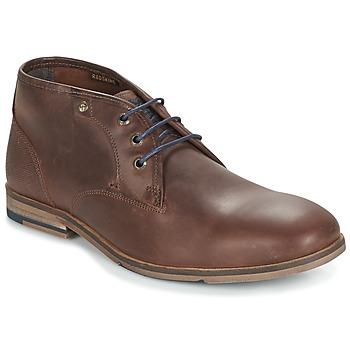 Zapatos Hombre Botas de caña baja Redskins ALERTE Marrón
