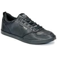 Zapatos Hombre Zapatillas bajas Redskins NORANI Negro