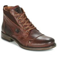 Zapatos Hombre Botas de caña baja Redskins YVORI Marrón