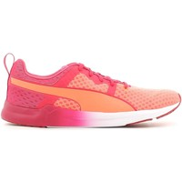 Zapatos Mujer Fitness / Training Puma 188558 Sport shoes Mujeres Pink