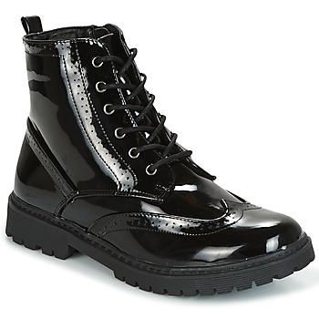 Zapatos Mujer Botas de caña baja Vero Moda GLORIA Negro