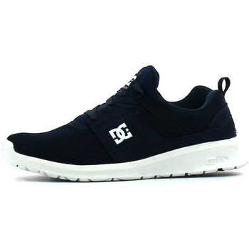 Zapatos Niño Zapatillas bajas DC Shoes Heathrow B