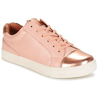 Zapatos Mujer Zapatillas bajas Only SIRA SKYE Rosa