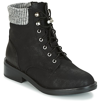 Zapatos Mujer Botas de caña baja Only ALEXANDRE Negro