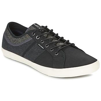 Zapatos Hombre Zapatillas bajas Jack & Jones ROSS WINTER Antracita