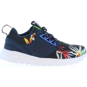 Zapatos Niños Deportivas Moda MTNG 84043 Azul