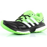 Zapatos Hombre Running / trail adidas Performance Response Boost Techfit M Noir