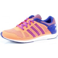 Zapatos Mujer Running / trail adidas Performance Adizero Feather Prime W Orange