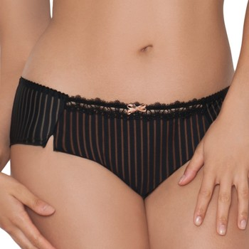 Ropa interior Mujer Shorty / Boxer Curvy Kate SG2103 BLK/COPPER Negro