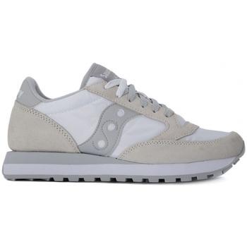 Zapatos Hombre Zapatillas bajas Saucony JAZZ WHITE    131,3