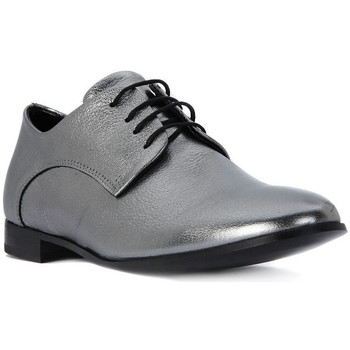 Zapatos Mujer Richelieu Lilimill LILI MIL SUNRISE ACCIAIO Grigio