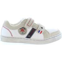 Zapatos Niños Derbie & Richelieu Xti 53661 Blanco