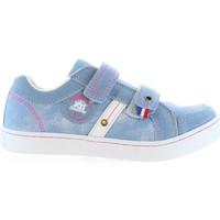 Zapatos Niño Zapatillas bajas Xti 53661 Azul