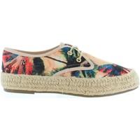 Zapatos Mujer Derbie & Richelieu Refresh 62086 Beige