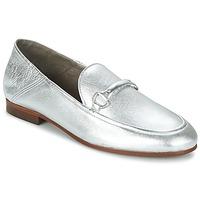 Zapatos Mujer Bailarinas-manoletinas Hudson ARIANNA Plata