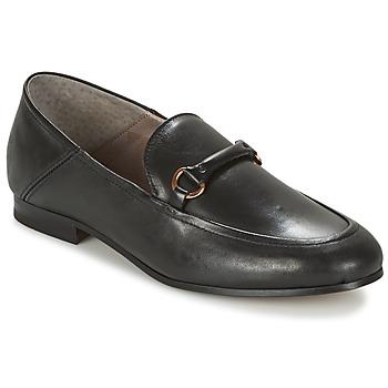 Zapatos Mujer Mocasín Hudson ARIANNA Negro