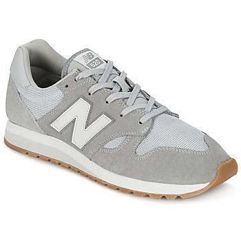 Zapatos Zapatillas bajas New Balance U520 Gris