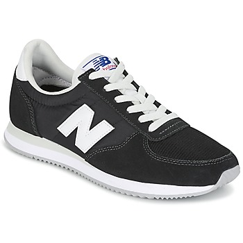 Zapatos Zapatillas bajas New Balance U220 Negro