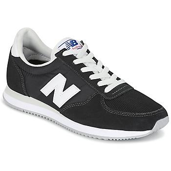New Balance U220 Negro