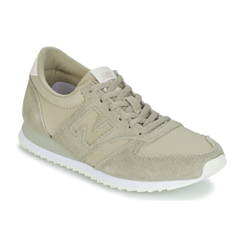 Zapatos promocionales New Balance WL420 Beige  Los zapatos más populares para hombres y mujeres