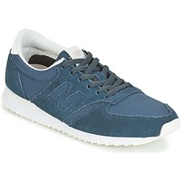 Zapatos Mujer Zapatillas bajas New Balance WL420 Azul