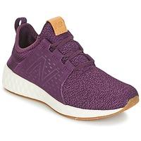 Zapatos Mujer Running / trail New Balance CRUZ Burdeo
