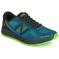 Zapatos Hombre Running / trail New Balance GOBI Negro / Azul / Amarillo