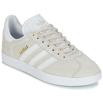 adidas Originals GAZELLE W Beige