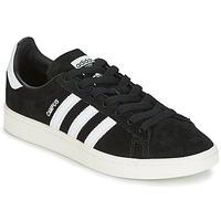 Zapatos Zapatillas bajas adidas Originals CAMPUS Negro