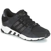 Zapatos Hombre Zapatillas bajas adidas Originals EQT SUPPORT RF Negro