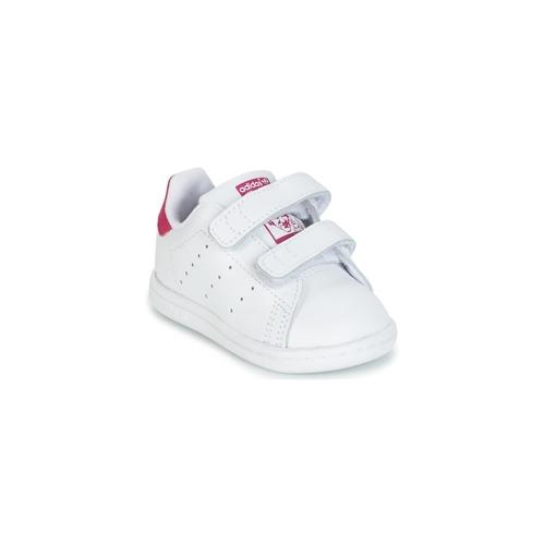 adidas Originals - STAN SMITH CF I