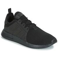 Zapatos Hombre Zapatillas bajas adidas Originals X_PLR Negro